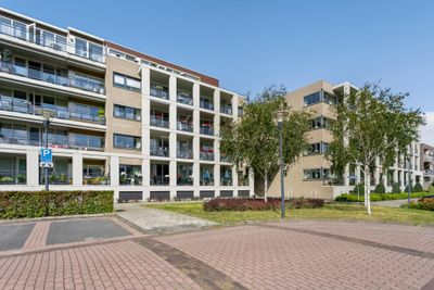 Anna van Burenstraat 40a, Waalwijk