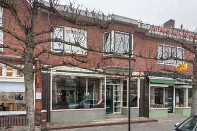 Voorstraat 14, Stellendam