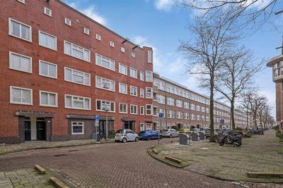 Van Spilbergenstraat 160 III, Amsterdam