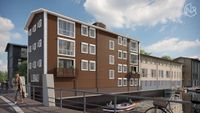 Houthavens West, Amsterdam
