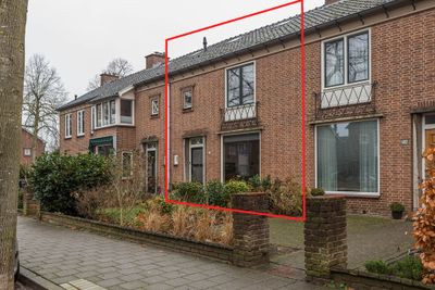 Hazenkampseweg 164, Nijmegen