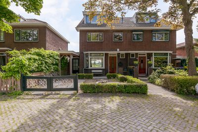Rijksstraatweg 161, Ridderkerk