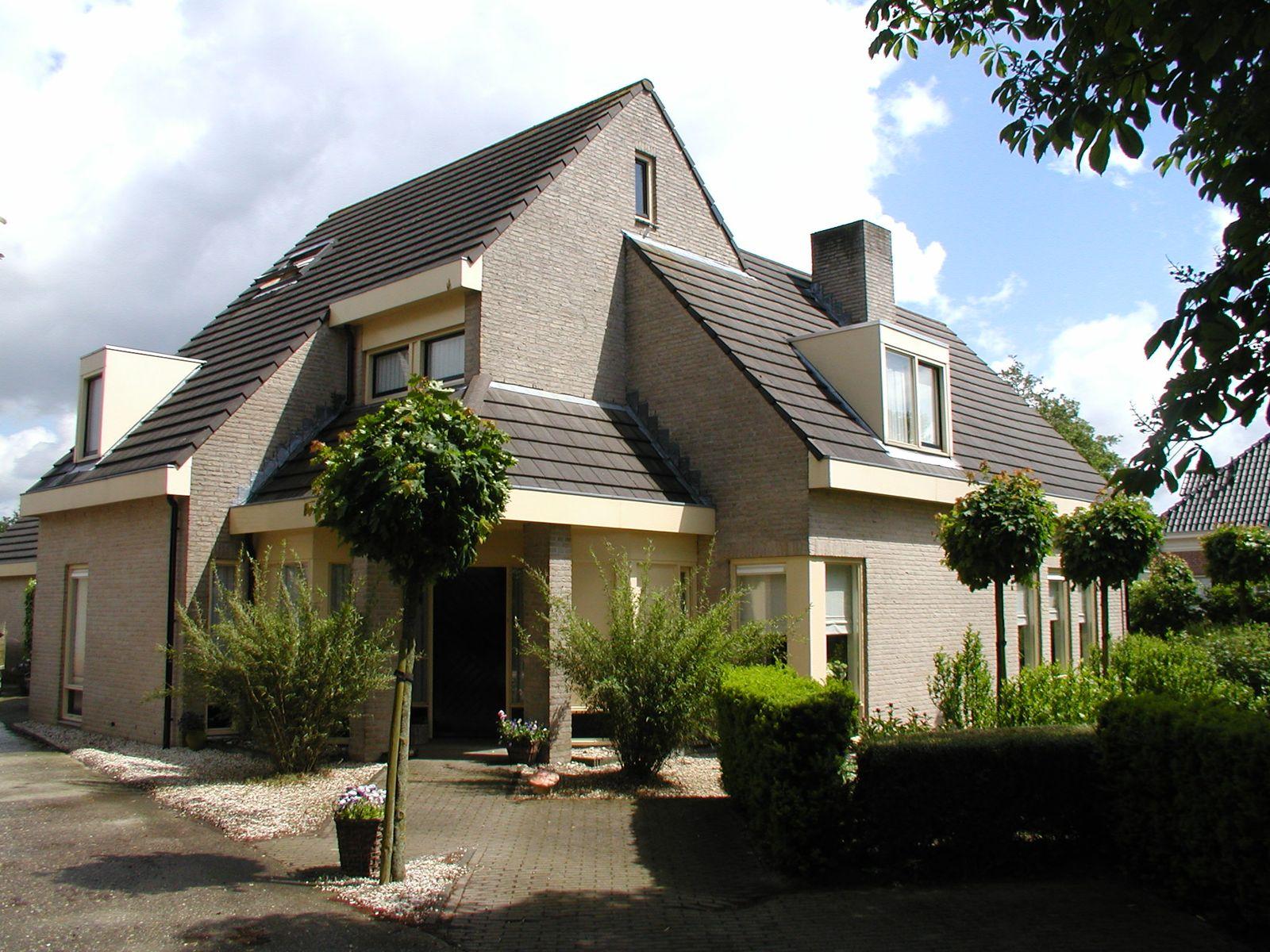 Lange Weistraat 4, Kerkdriel