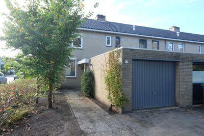 Luciadonk 53, Roosendaal