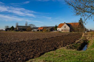 Jan Spieringweg 3, Woudrichem