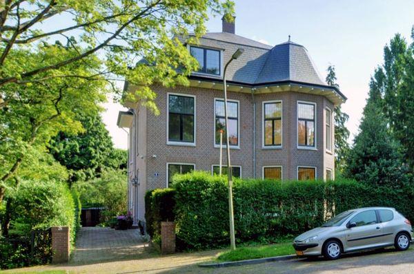 Roellstraat 3, Arnhem