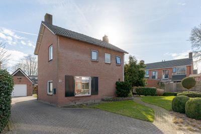 Acacialaan 13, Westerbork