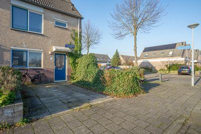 Aletta Jacobsstraat, Alkmaar