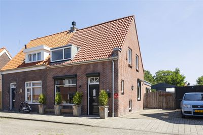Kastanjelaan 41, Oosterhout