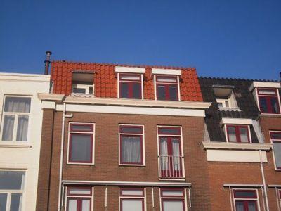 Coosje Buskenstraat, Vlissingen