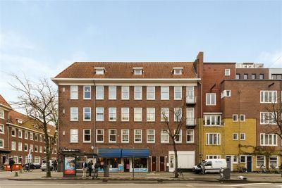 Bos en Lommerweg 171C, Amsterdam