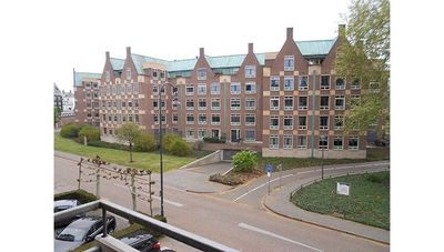 Kromme Steenweg, Helmond