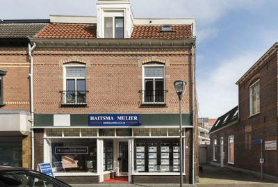 Emmastraat, Velp