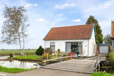 Middelburgseweg 74, Reeuwijk