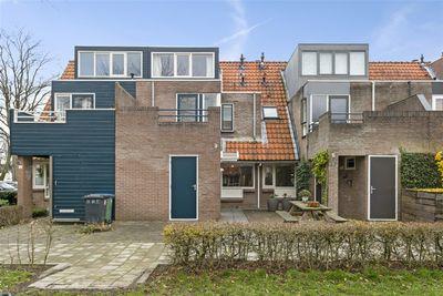 Spaandonk 13, Oosterhout