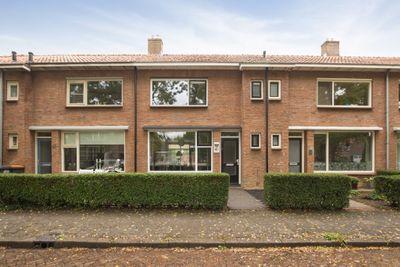 Tesselschadestraat 49, Deventer