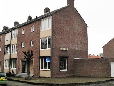 Opalinestraat 89, Maastricht