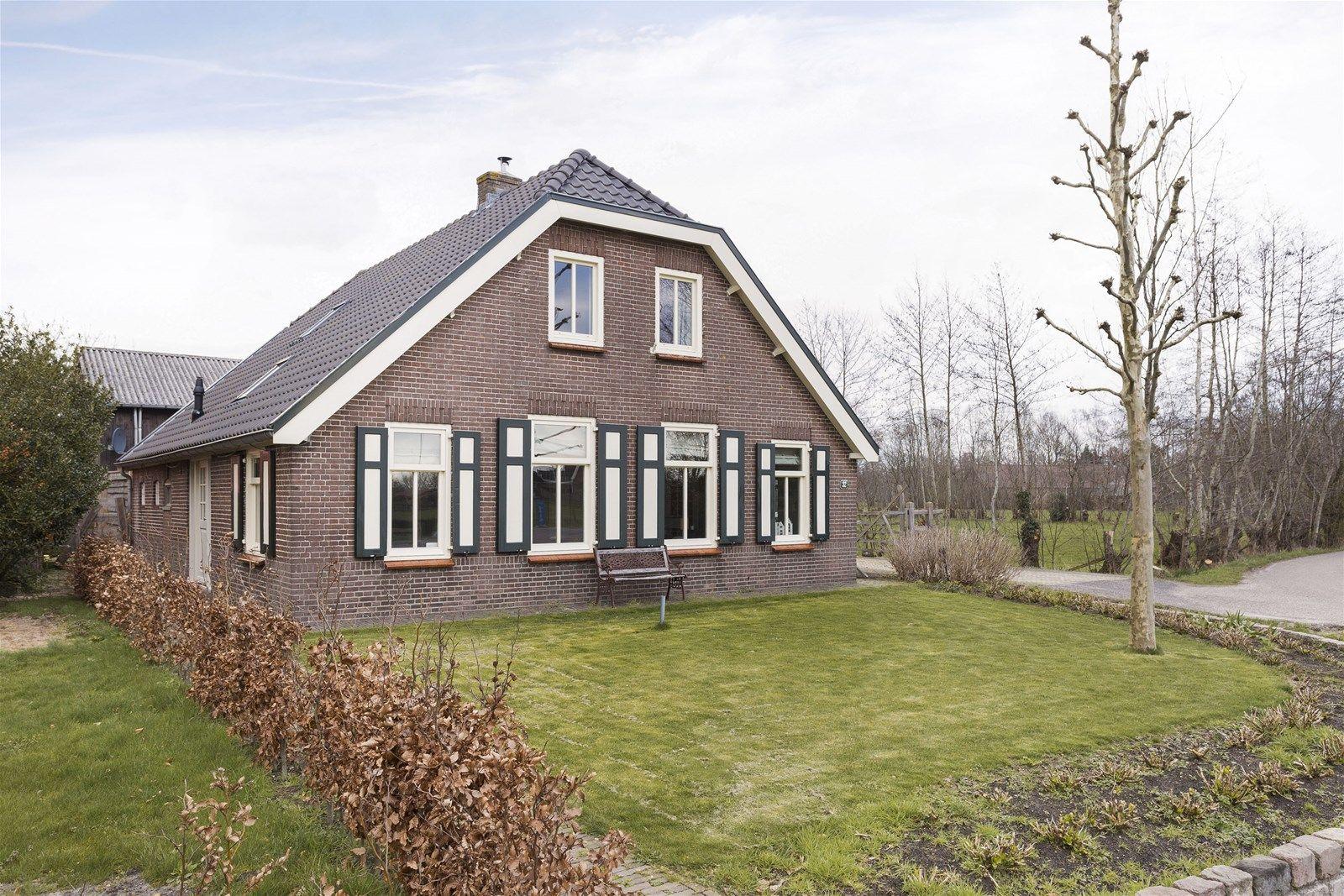 Schoolstraat 32, Nijkerkerveen