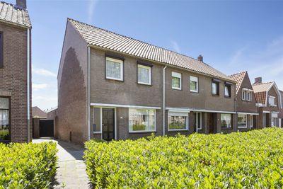 Ridderstraat 136, Oosterhout