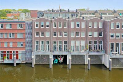 Gillis van Ledenberchstraat 14-M, Amsterdam