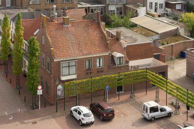 Markt 8, Sas van Gent