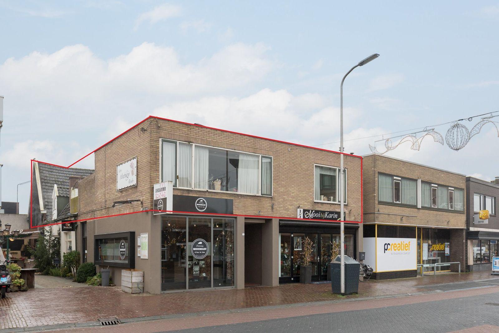 Varkensmarkt 3-A, Raalte