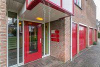 Barmsijs 16, Nieuwegein