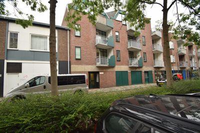 Meerstraat, Beverwijk