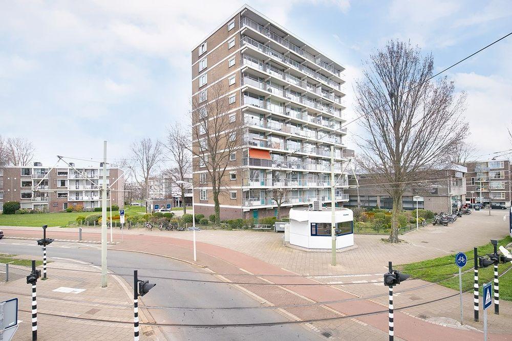 Arnold Spoelplein 45, Den Haag