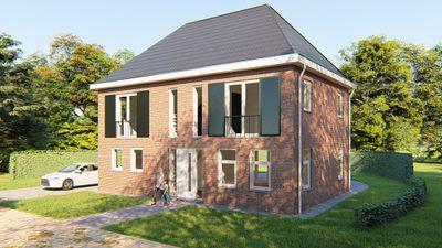 Dordseweg 68kavel 3, Weiteveen