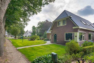 Zandhoeklaan 35, Westerbork