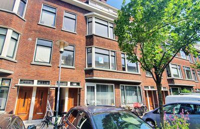 Abraham Kuyperlaan, Rotterdam