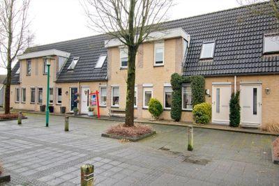 Oltmanshof 4, Gorinchem
