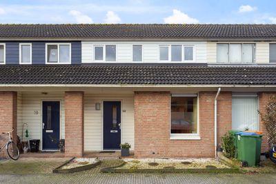 Scherpenakker 21, Breda