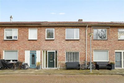 Hoeverkade 12, Alkmaar