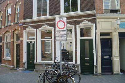Postelstraat, Den Bosch