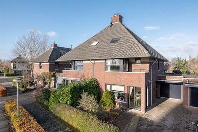 Veldweg 19, Almere