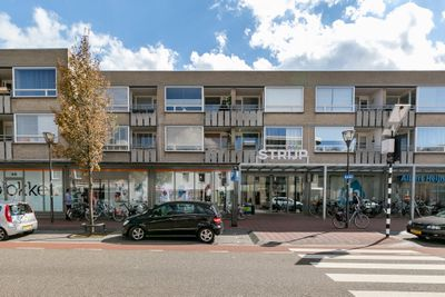 Strijpsestraat 153-a, Eindhoven