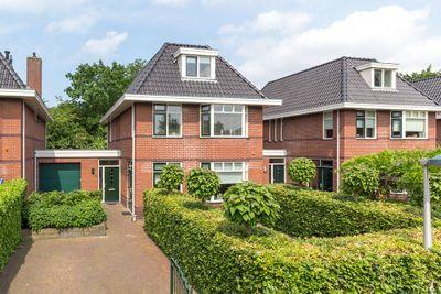 Geesthof 5, Noordwijkerhout