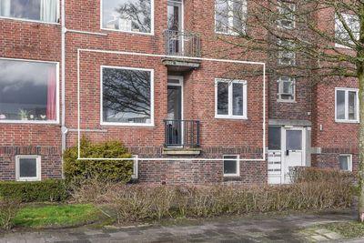 Vuurdoornstraat, Leeuwarden