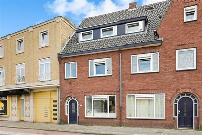 Leostraat 112, Eindhoven