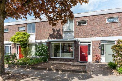 Goeman Borgesiusstraat 8, Nijmegen