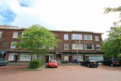 Heelsumstraat 68, Den Haag