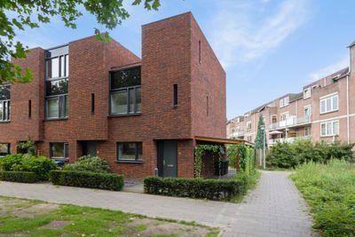 Abdijhof 58, Uden