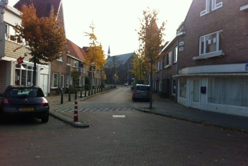 Orchideenstraat, Eindhoven