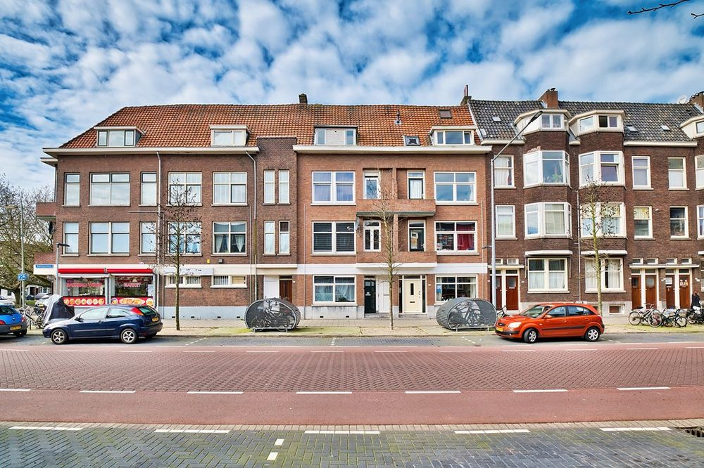 Boerhaavelaan 70A02, Schiedam