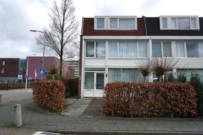 Rottumerstraat, Amstelveen
