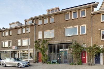 Fregatstraat 89Bis A, Utrecht