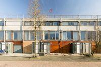 Paradijsselpark 214, Capelle aan den IJssel