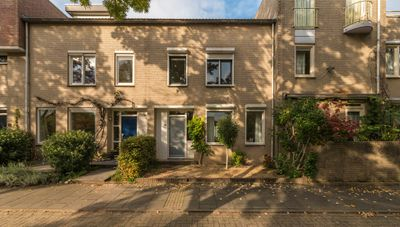 Hondiusdomein 6, Maastricht
